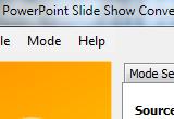 PowerPoint Slide Show Converter 3.2.4.1 poster