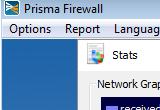 Prisma Firewall 2.4.4.0 poster