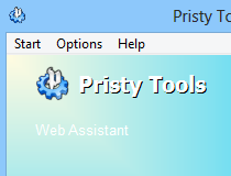 Pristy Tools 2.5.0 poster