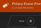 Privacy Eraser Free 2.10.0 Build 756 poster