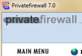 Privatefirewall 7.0.30.3 poster