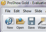 ProShow Gold 6.0.3395 poster