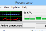 Process Lasso 6.9.8.0 / 6.9.8.1 Beta poster