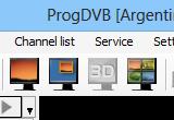ProgDVB 7.06.7 / 7.06.7b Pre-Release poster