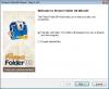 Protect Folder 98 3.0 image 1