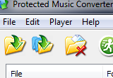 Protected Music Converter 1.9.7.5 poster