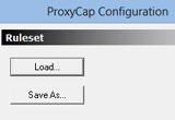 ProxyCap 5.27 poster