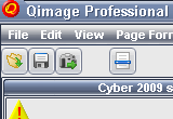Qimage Professional Edition 2010.209 poster
