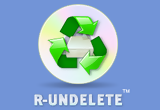 R-Undelete 4.8 Build 155159 poster