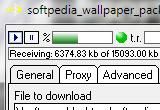 Rapid File Get 2.1.6 poster