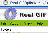 Real GIF Optimizer 3.05 poster