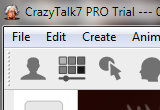 CrazyTalk 7.32.3114.1 poster