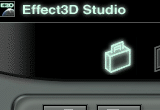 Reallusion Effect3D Studio 1.1 poster