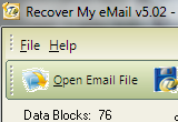 Recover My Email 5.6.0.170 poster