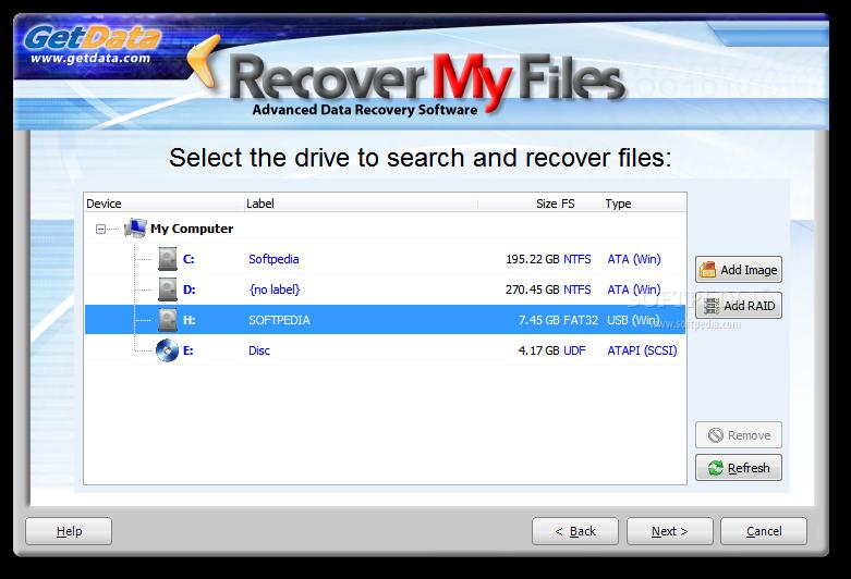 recover my files v5 2.1 license key free