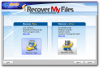 Recover My Files 5.2.1.1964 image 1