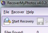 RecoverMyPhotos 4.4.6.1507 poster
