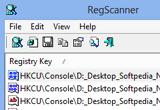 RegScanner 2.05 poster
