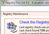 Registry First Aid 9.3.0 Build 2215 poster