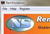 RemShutdown 2.9.0.0 poster