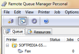 Remote Queue Manager Personal 5.50.199 poster