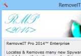 RemoveIT Pro Security Enterprise (formerly RemoveIT Pro Enterprise) 2014 poster