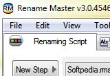 Rename Master 3.11 Build 5332-17074 / 3.12 Build 5340-13605 Beta poster