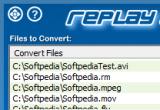 Replay Converter 4.40 poster
