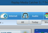 Replay Media Catcher 5.01.54 poster