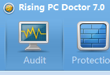 Rising PC Doctor 7.0 poster