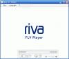 Riva FLV Player 1.2 image 0