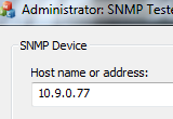 SNMP Tester 1.8 Build 44 poster