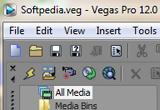 SONY Vegas Pro 11.0 Build 700 32-bit / 13.0 Build 373 64-bit poster