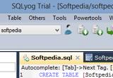 SQLyog 11.5.2 poster