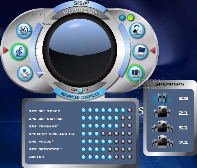 srs audio sandbox v1.10.2.0