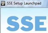 SSE Setup 7.5 poster