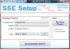 SSE Setup 7.5 image 0