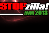 STOPzilla! AVM 6.1.90.2 poster