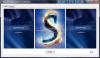 Samsung GT-S5603 Wallpaper Creator 1.0.0 image 0