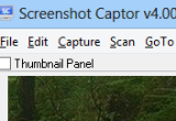 Screenshot Captor 4.8.5 poster