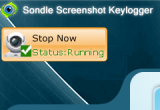 Sondle Screenshot Keylogger 3.0.0.52 poster