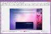 Scribus 1.4.4 image 0