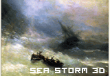 SeaStorm 3D Screensaver 1.51.2 poster