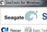 SeaTools for Windows 1.2.0.10 poster
