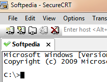 SecureCRT 7.2.6 Build 606 / 7.3.0 Build 622 Beta 3 poster