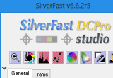 SilverFast DCPro Studio 6.6.2r5 poster