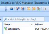 SmartCode VNC Manager Enterprise Edition 6.9.9.0 poster