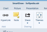 SmartDraw 2014 poster