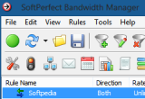 SoftPerfect Bandwidth Manager 3.0.8 poster