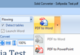 Solid Converter PDF 9.0.4825.366 poster